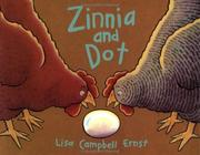 Cover of: Zinnia and Dot | Lisa Campbell Ernst