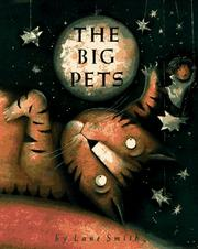 Cover of: The big pets | Lane Smith