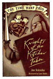 Cover of: Knights of the kitchen table
