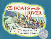 Cover of: The boats on the river