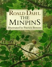 Cover of: The Minpins