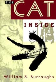 Cover of: The cat inside