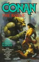 Cover of: Conan the rogue