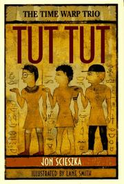 Cover of: Tut, tut