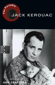 Cover of: The portable Jack Kerouac