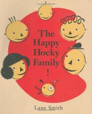 Cover of: The Happy Hocky Family