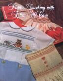 Cover of: Picture smocking with Ellen McCarn