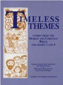 Cover of: Timeless themes |