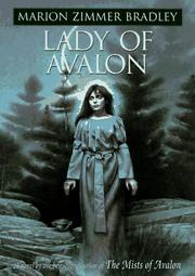 Cover of: Lady of Avalon