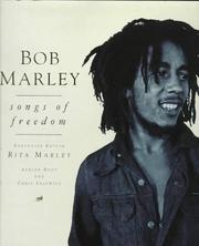 Cover of: Bob Marley