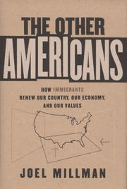 Cover of: The other Americans