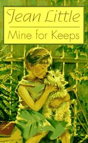 Cover of: Mine for keeps