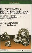 Cover of: El artefacto de la inteligencia
