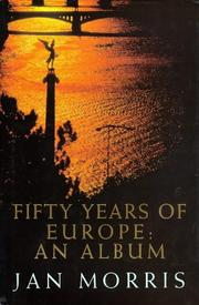 Cover of: Fifty years of Europe: an album