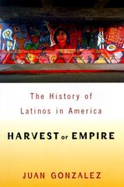 Cover of: Harvest of empire