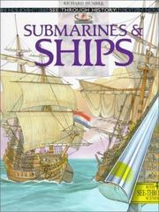 Cover of: Submarines & ships
