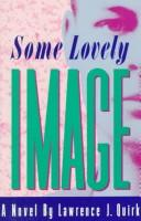 Cover of: Some lovely image