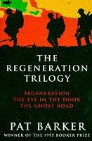 Cover of: The Regeneration trilogy