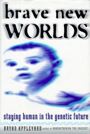 Cover of: Brave New Worlds