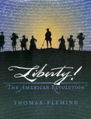 Cover of: Liberty! | Fleming, Thomas J.