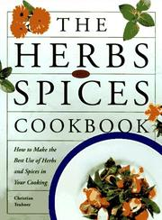 Cover of: Herbs & spices