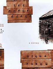 Cover of: The mercy seat