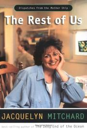 Cover of: Rest of Us: Dispatches from the Mother Ship