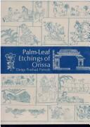 Cover of: Palm leaf etchings of Orissa