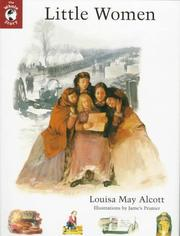 Cover of: Little Women (Whole Story) | Louisa May Alcott