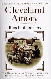 Cover of: Ranch of dreams | Jean Little