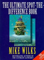 Cover of: Ultimate Spot the Difference Book