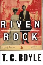 Cover of: Riven rock