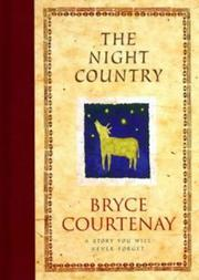 Cover of: The night country