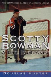 Cover of: Scotty Bowman