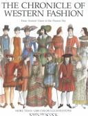 Cover of: The chronicle of Western fashion