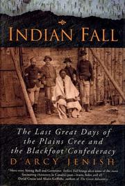 Indian Fall by D'Arcy Jenish