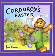Cover of: Corduroy's Easter Lift-the-Flap (Lift-the-Flap Book (Viking).)
