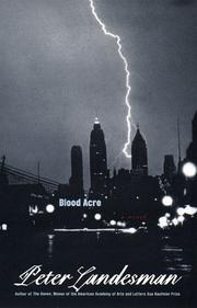 Cover of: Blood acre