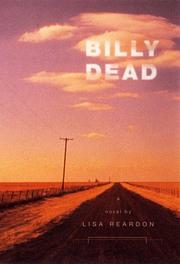 Cover of: Billy Dead