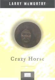 Cover of: Crazy Horse: A Biography