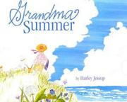 Cover of: Grandma summer