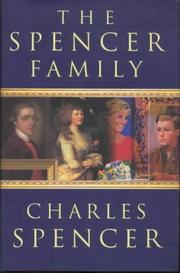 The Spencer family by Charles Spencer, Earl Spencer