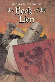 Cover of: The book of the lion