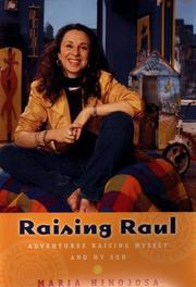 Cover of: Raising Raul