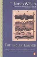 Cover of: The Indian Lawyer