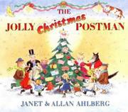 Cover of: The Jolly Christmas Postman