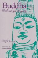 Cover of: Buddha, his quest for serenity