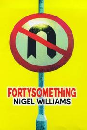 Cover of: Fortysomething
