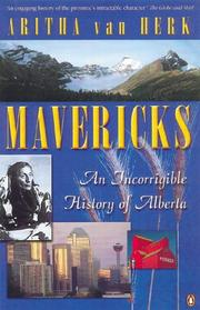Cover of: Mavericks