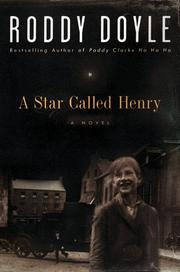 Cover of: A star called Henry